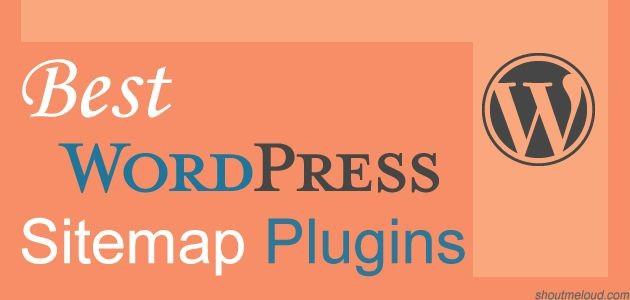 WordPress sitemap (mapa de sitio wordpress)