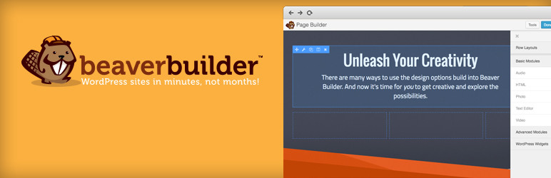 WordPress Beaver Builder
